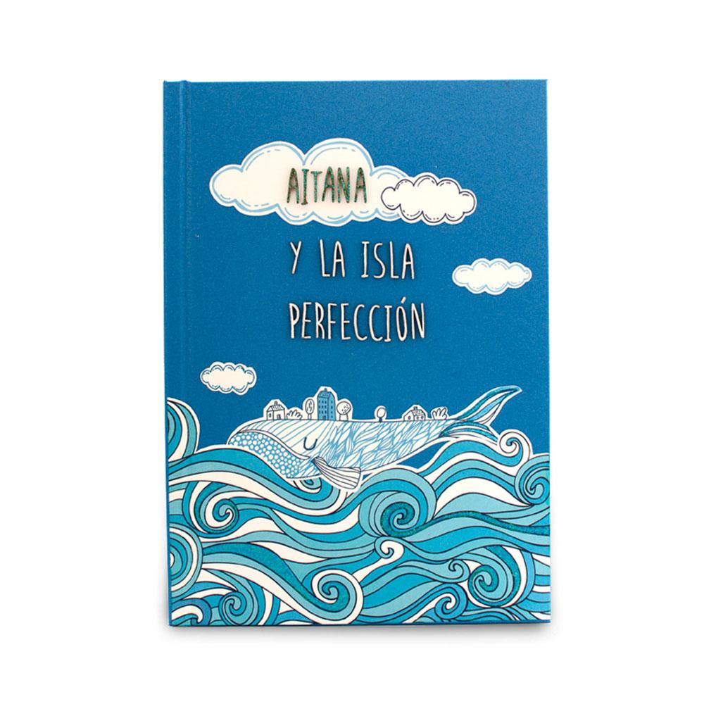 Aitana y la Isla Perfección