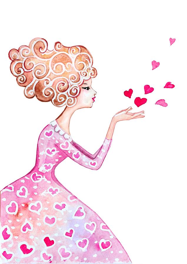 cuento para niñas princesas