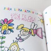 cuento personalizado profe con dibujos y fotos