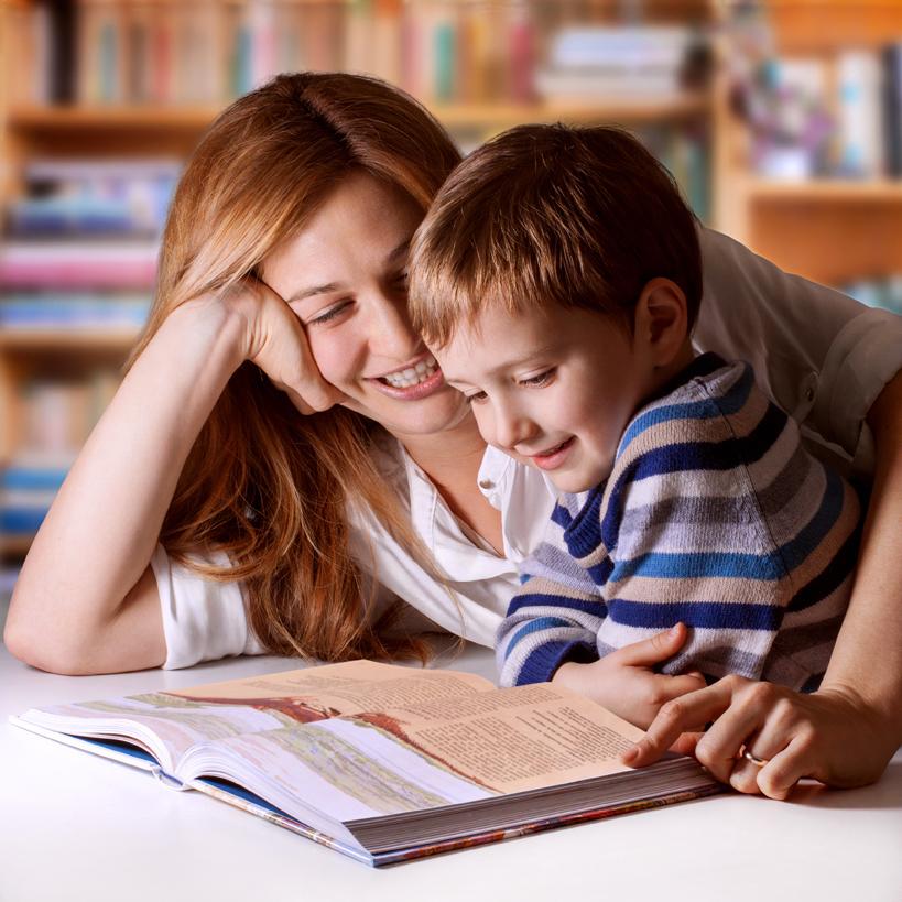curso escribir cuentos para padres y profesores