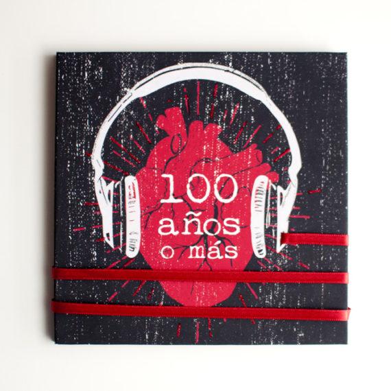 letra de canción personalizada para regalar