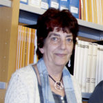 Laura Lacarra, alumna