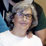 Amaia Chasco, alumna