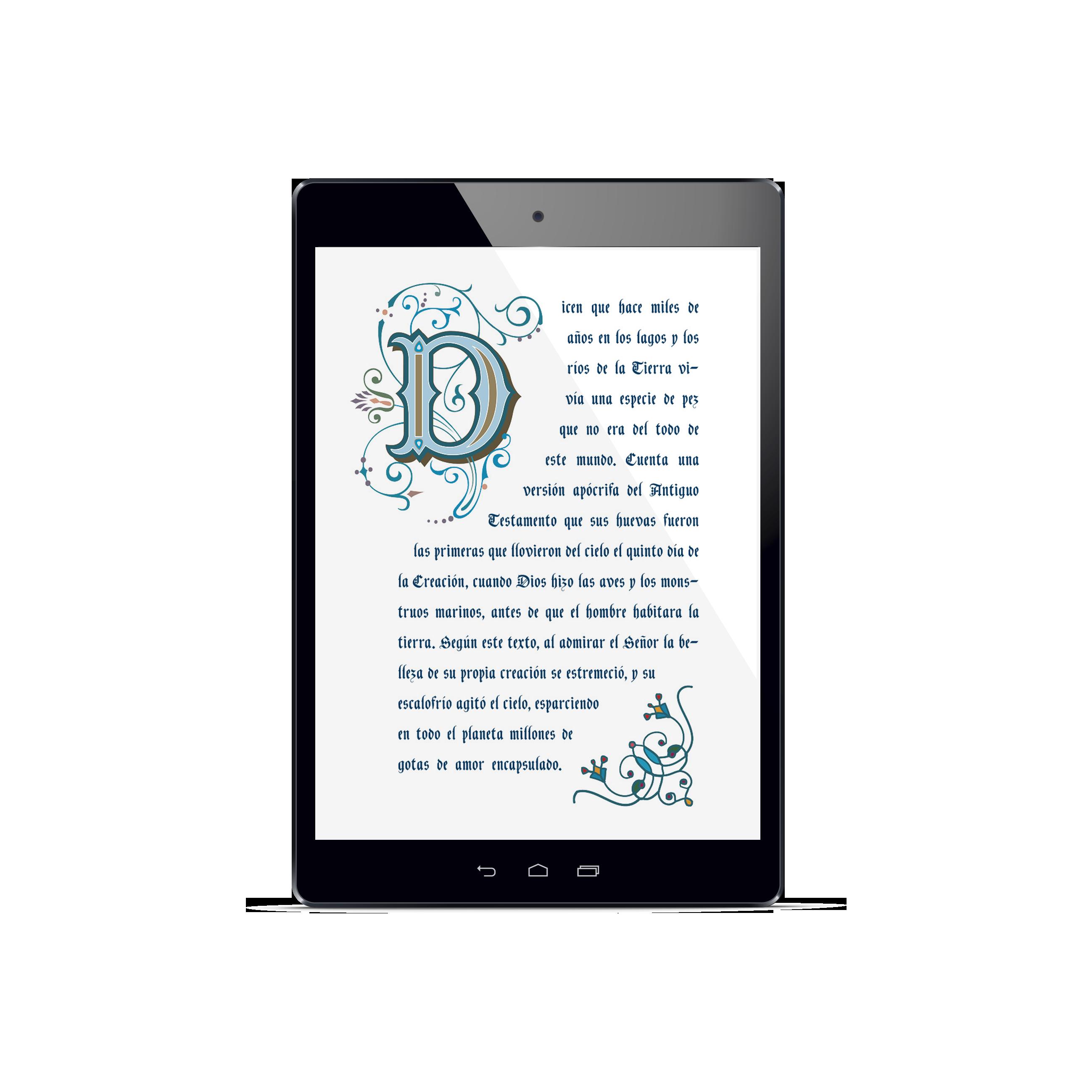 cuento personalizado amor pdf