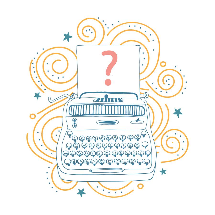 claves previas escribir cuento
