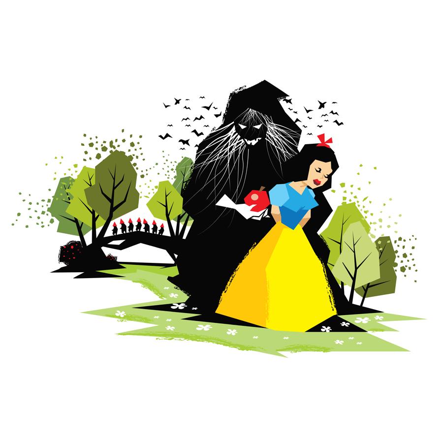 Características de los cuentos infantiles clásicos y populares