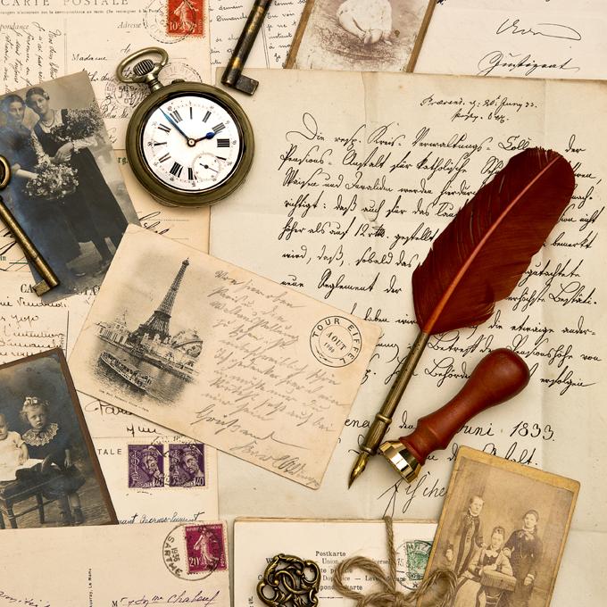 Cómo escribir una carta personal