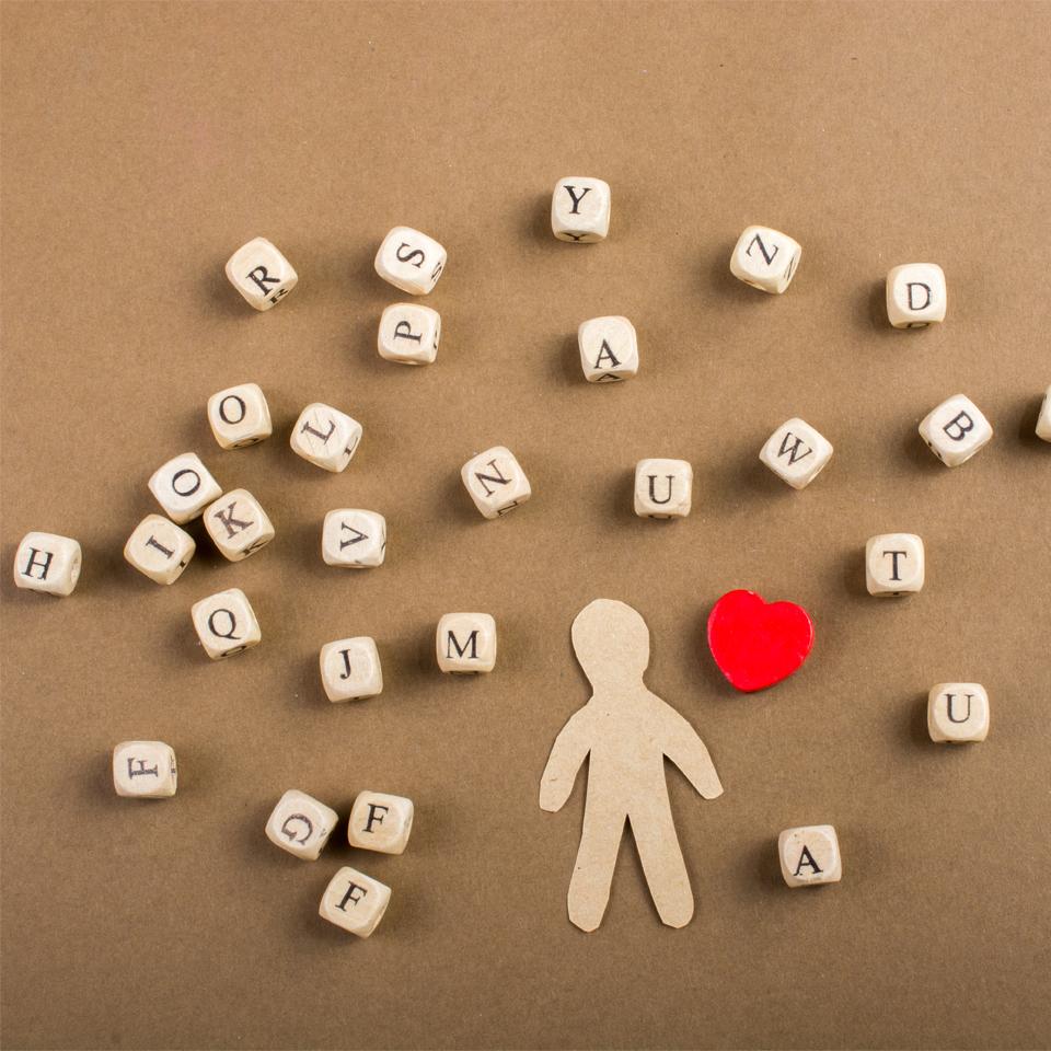 Ideas literarias DIY para regalar palabras estas navidades