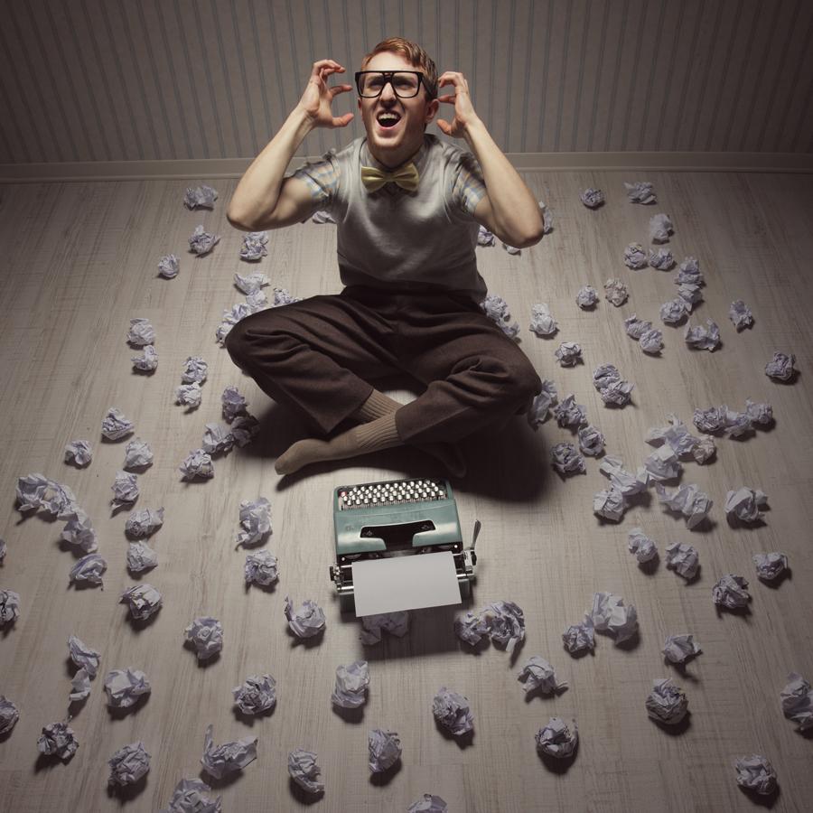 El adjetivo: obsesión de la mente escritora