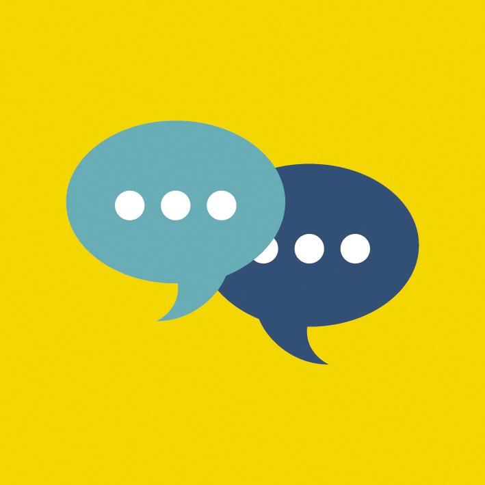 Cinco pasos para comprobar si has escrito un buen diálogo literario