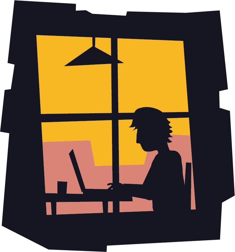 Cómo inspirar tu creatividad literaria sin salir de casa